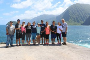 DT Community Svc Molokai Oct 2015(2)