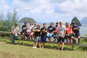 DT Community Svc Molokai Oct 2015(3)