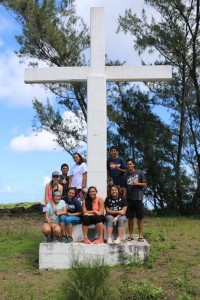 DT Community Svc Molokai Oct 2015(5)