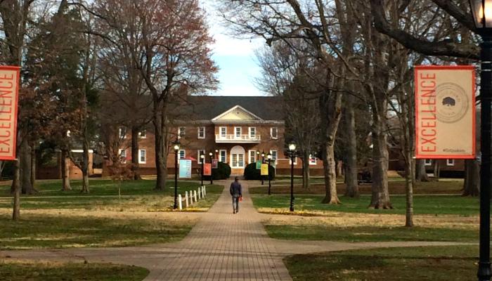 Colleges In Greensboro Nc >> Guilford College Greensboro North Carolina Kamehameha