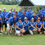 2014 Alumni Golf Tournament