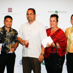 Guests who attended the 2015 Mahi'ai Match-up Gala