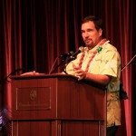 Pauahi Foundation Executive Director, Keawe Liu