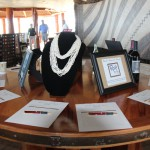 2015 Pauahi Series at Nanea Silent Auction