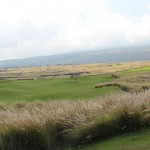 It was a beautiful day for the 3rd Annual Pauahi Series at Nanea Golf Club.
