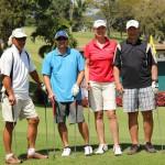 Ed Chung, Sol Shelton, Vivian Chung and Esmond Chung KSKʻ65