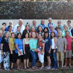 Class of 1965 celebrated their 50th Reuion this year.