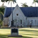 Mauna ʻAla Chapel welcomes over 150 alumni to honor our Aliʻi.