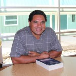 Brent Nakihei has a voice through higher education