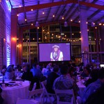 SALT at Our Kaka'ako set the stage for a fantastic evening with alumni and friends.
