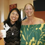 Joy Kono, Sr. Dir., KS Educational Support Services & Group Operations & Judy Layfield, KS Enterprise Performance.