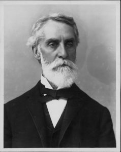 Birthday of Charles Reed Bishop