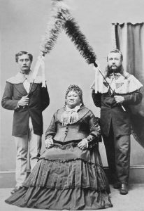 Birthday of Princess Ruth Ke'elikōlani