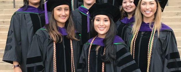 Kamehameha Schools alumni graduate from William S. Richardson School of Law