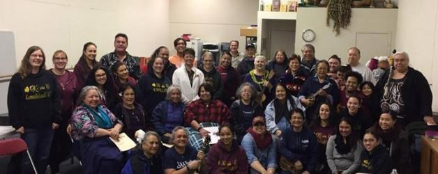 Washington alumni honor Pauahi